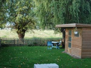 Attraente Casa Vacanze In Damme Con Private Garden Casa