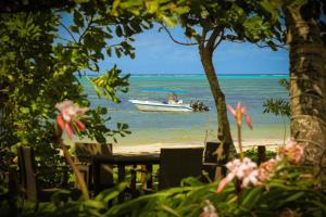 Dhevatara Beach Hotel, Szállodák  Grand'Anse Praslin - big - 67