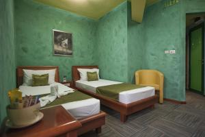 Hotel Kerber, Hotels  Podgorica - big - 13