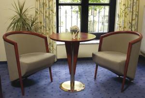 Hotel Domschenke, Hotel  Billerbeck - big - 2