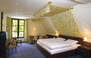 Hotel Domschenke, Hotely  Billerbeck - big - 15