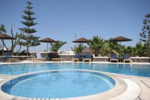 Castro Hôtel (Kamari)