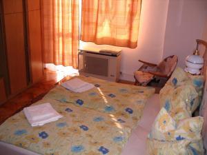 Kis Apartmanház, Apartmány  Hévíz - big - 34