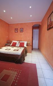 Citotel Le Mirage, Hotely  Istres - big - 11
