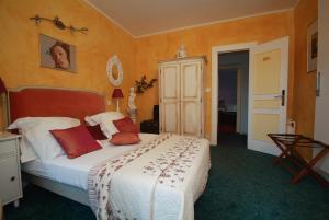 Citotel Le Mirage, Hotely  Istres - big - 12