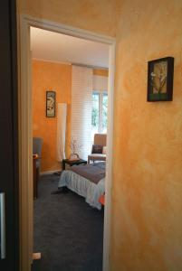 Citotel Le Mirage, Hotely  Istres - big - 13