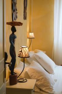 Citotel Le Mirage, Hotely  Istres - big - 16