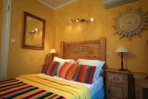 Citotel Le Mirage, Hotely  Istres - big - 17