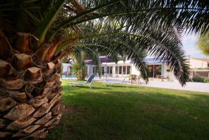 Citotel Le Mirage, Hotely  Istres - big - 40