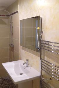 Citotel Le Mirage, Hotely  Istres - big - 19