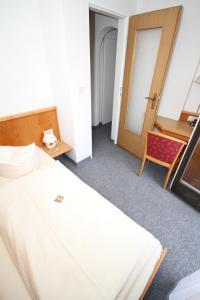Hotel Garni Trifthof, Hotels  Garmisch-Partenkirchen - big - 14