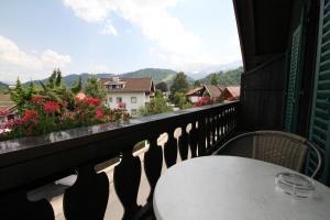 Hotel Garni Trifthof, Hotels  Garmisch-Partenkirchen - big - 15