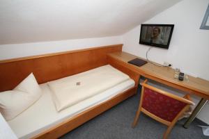 Hotel Garni Trifthof, Hotels  Garmisch-Partenkirchen - big - 17