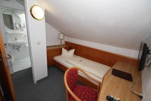Hotel Garni Trifthof, Hotels  Garmisch-Partenkirchen - big - 18