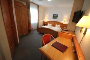 Hotel Garni Trifthof, Hotels  Garmisch-Partenkirchen - big - 5