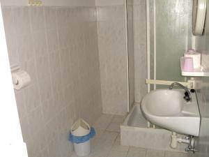 Kis Apartmanház, Apartmány  Hévíz - big - 36