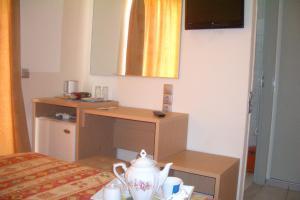 Voula Hotel & Apartments, Hotely  Hersonissos - big - 3