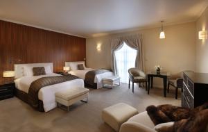 Sofitel Queenstown Hotel & Spa, Szállodák  Queenstown - big - 3