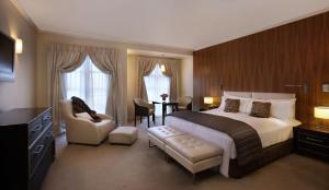 Sofitel Queenstown Hotel & Spa, Szállodák  Queenstown - big - 5