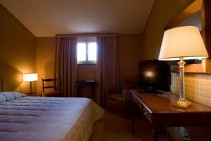 Hotel Villa La Principessa, Hotel  Lucca - big - 39
