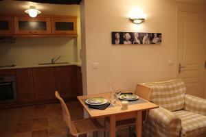 SineQuaNon, Appartamenti  Honfleur - big - 9