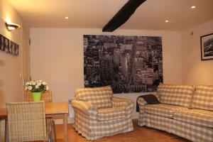 SineQuaNon, Appartamenti  Honfleur - big - 14