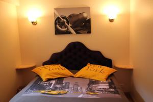 SineQuaNon, Appartamenti  Honfleur - big - 7