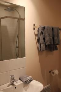 SineQuaNon, Appartamenti  Honfleur - big - 6