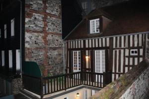 SineQuaNon, Appartamenti  Honfleur - big - 34