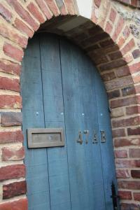 SineQuaNon, Appartamenti  Honfleur - big - 24
