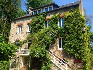 Chambres d'Hôtes du Moulin du Vey