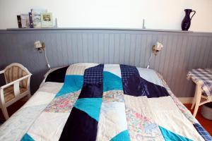 Boråkra Bed & Breakfast, Bed & Breakfast  Karlskrona - big - 8
