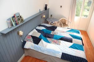 Boråkra Bed & Breakfast, Отели типа «постель и завтрак»  Карлскруна - big - 17