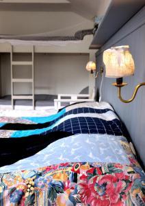 Boråkra Bed & Breakfast, Bed & Breakfast  Karlskrona - big - 10