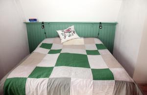 Boråkra Bed & Breakfast, Отели типа «постель и завтрак»  Карлскруна - big - 7
