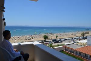 Seda Hotel, Hotels  Ayvalık - big - 10