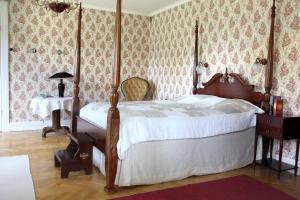 Boråkra Bed & Breakfast, Отели типа «постель и завтрак»  Карлскруна - big - 1