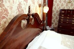 Boråkra Bed & Breakfast, Отели типа «постель и завтрак»  Карлскруна - big - 14