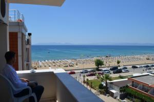 Seda Hotel, Hotels  Ayvalık - big - 3