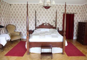 Boråkra Bed & Breakfast, Отели типа «постель и завтрак»  Карлскруна - big - 68