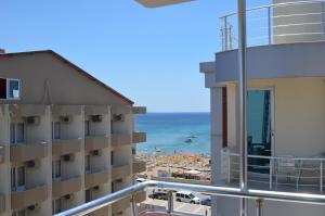 Seda Hotel, Hotels  Ayvalık - big - 8