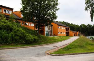 Ansgar Summerhotel, Hotels  Kristiansand - big - 13