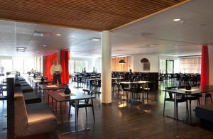 Vann Spa Hotell & Konferens, Szállodák  Brastad - big - 10