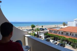 Seda Hotel, Hotels  Ayvalık - big - 31
