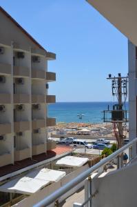 Seda Hotel, Hotels  Ayvalık - big - 54