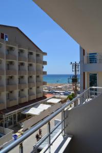 Seda Hotel, Hotels  Ayvalık - big - 28