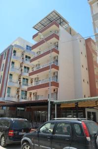 Seda Hotel, Hotels  Ayvalık - big - 52