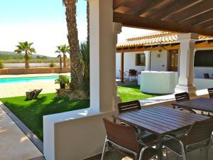 Es Pas Formentera Agroturismo, Venkovské domy  Es Calo - big - 48