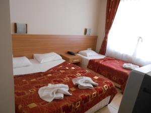 Elit Koseoglu Hotel, Hotels  Side - big - 10