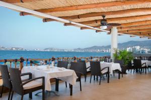 Grand Hotel Acapulco, Hotel  Acapulco - big - 42